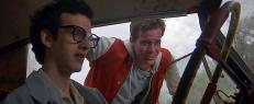 Arnie (Keith Gordon) und Dennis (Jack Stockwell)