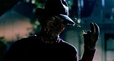 Freddy (Robert Englund)