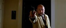 Dr. Sam Loomis (Donald Pleasence)