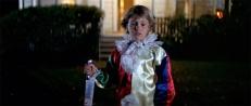 Michael (Will Sandin) mit 6 Jahren ...