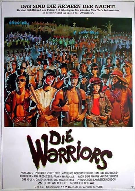 diewarriors