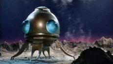 Raumschiff ...