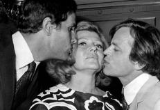 Gemma, Hayworth und Kinski ...