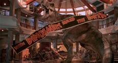 Der T-Rex ...