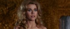 Barbarella (Jane Fonda)