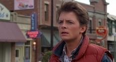 Marty (Michael J. Fox)
