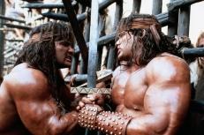Die Barbaren-Brüder (Peter und David Paul)