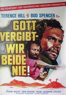 Plakat der Wiederaufführung 1973