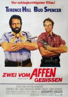 Plakat der Wiederaufführung 1982
