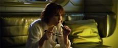 Elizabeth Shaw (Noomi Rapace)