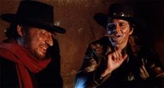 Reverend (Teodoro Corrà) und Roy (Brett Halsey)