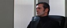 Gouverneur Breck (Don Murray)
