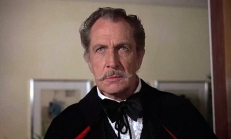 Edward Lionheart (Vincent Price)