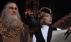 Edward und Edwina (Diana Rigg)
