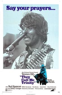 US-amerikanisches Filmplakat