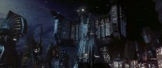 Mega City One ...