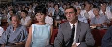 Ling (Tsai Chin) und Bond (Sean Connery)