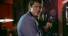 Burt (Brad Harris)