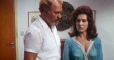 Theodore (Aldo Cecconi) und Ursula (Adriana Alben)
