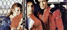 Janice (Ana Obregón), Nick (Vittorio Mezzogiorno) und Paul (Joey Travolta)