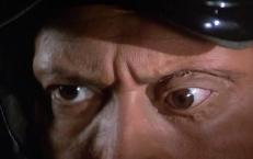 Die Augen des Mörders ...