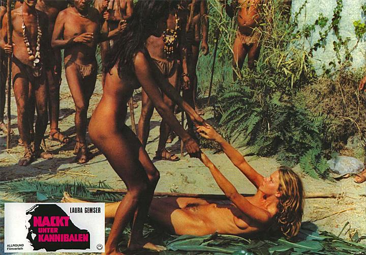 Nackt Bedienen