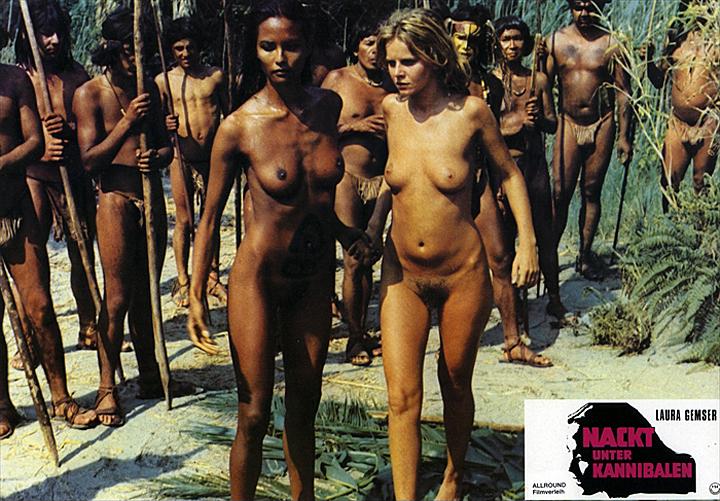 Sklavenmarkt Nackt