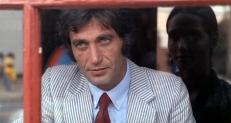 Francis (Gabriele Tinti)