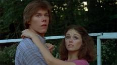 Jack (Kevin Bacon) und Brenda (Laurie Bartram)