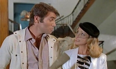 Tony (Walter George Alton) und Jane (Sydne Rome)
