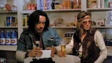 Guru (Gene Shane) und Helen (Donna Anders)