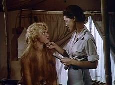 Liane und Jacqueline (Irene Galter)