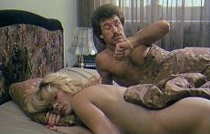 Sandra (Bea Fiedler) und Dany (René Weller)