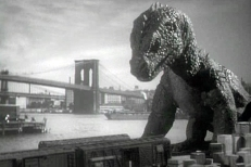 Der Rhedosaurus ...