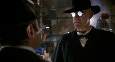 Richter Doom (Christopher Lloyd)