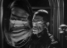 Dr. Fu Man Chu (Boris Karloff)