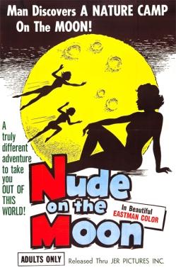 Alternatives US-amerikanisches Filmplakat
