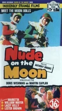 Niederländisches VHS-Cover