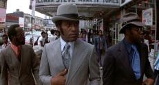 Der alte Tommy Gibbs (Fred Williamson)
