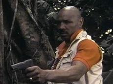 Jake (Marvelous Marvin Hagler)