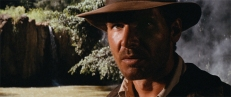 Indiana Jones (Harrison Ford)