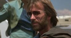 Col. James Braddock (Chuck Norris)