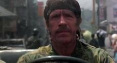 James Braddock (Chuck Norris)