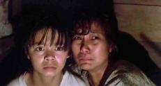 Van (Roland Harrah III) und Lin (Miki Kim)