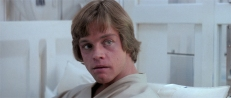 Luke (Mark Hamill)