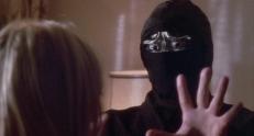 Der böse Ninja