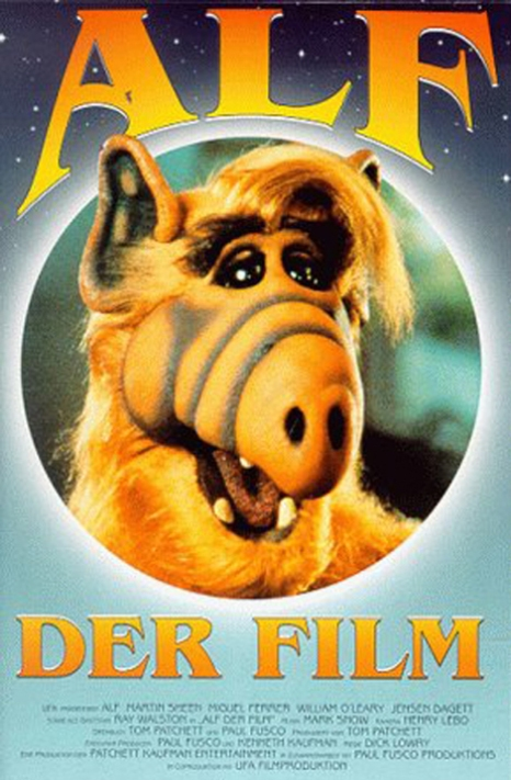 Alf Letzte Folge