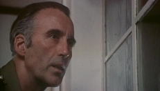 Bill (Christopher Lee)