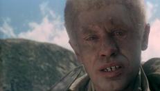 Der Flüsternde Tod (Horst Frank)