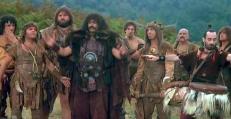 Attila und seine Mannen